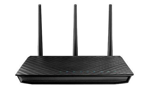 Router ASUS RT-N66U