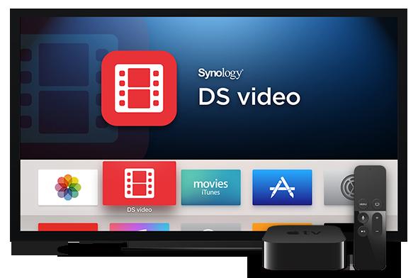 DiskStation Manager 6
