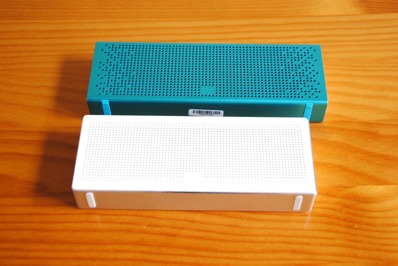 altavoz Xiaomi Bluetooth