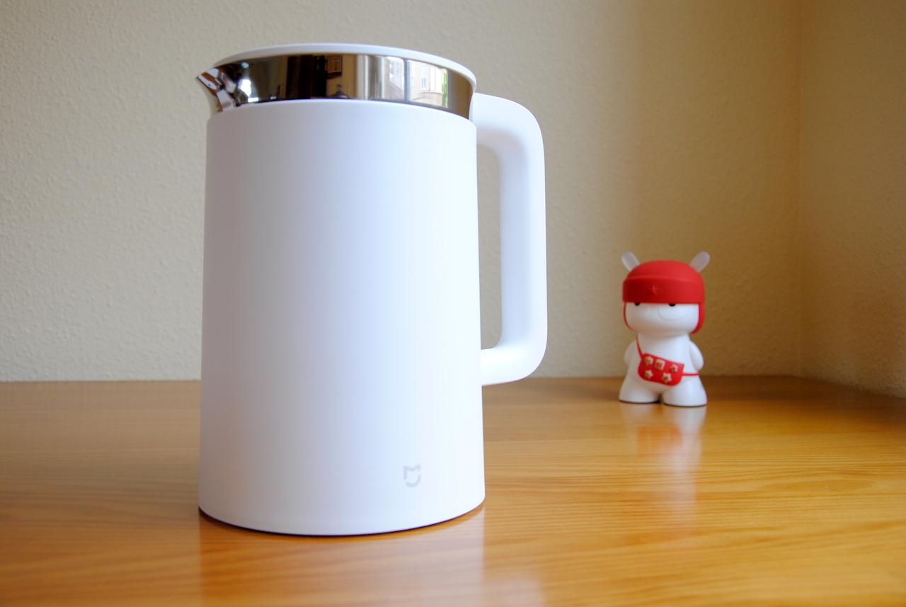 La jarra Xiaomi Mi Electric Water Kettle