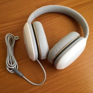 auriculares Xiaomi Relaxed