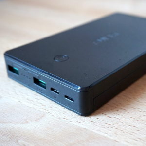 batería externa de 20000mAh