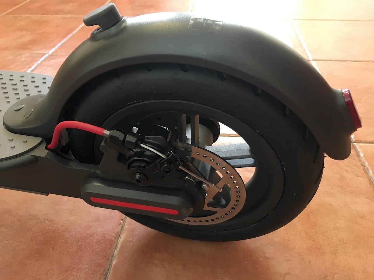 Mi Scooter M365