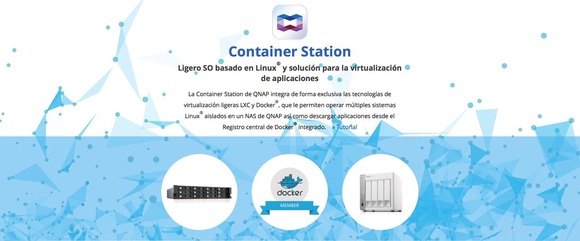 Container Station