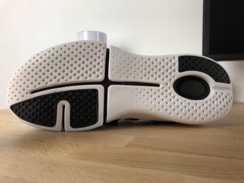 zapatillas ligeras de Xiaomi
