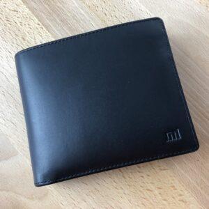 cartera piel Xiaomi