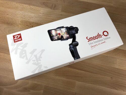 Zhiyun Smooth Q