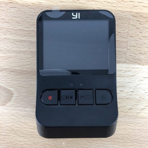 Xiaoyi YI Mini Dash