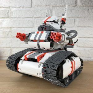 obot programable Xiaomi Mi Robot Builder Rover