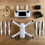 drone fimi a3