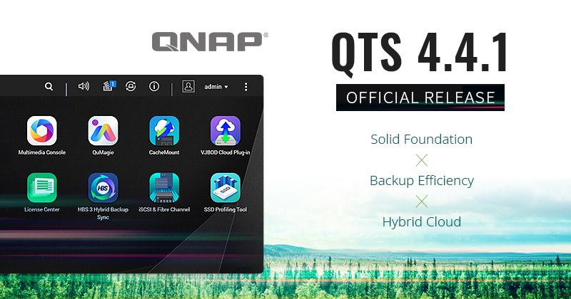 Qts 4.4